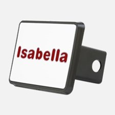 Isabella Santa Fur Hitch Cover