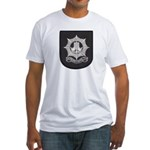 Gemeente Polite Fitted T-Shirt