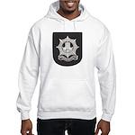 Gemeente Polite Hooded Sweatshirt