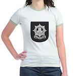 Gemeente Polite Jr. Ringer T-Shirt