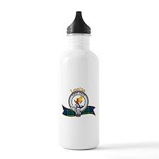 Leslie Clan Water Bottle