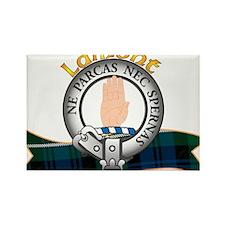 Lamont Clan Magnets