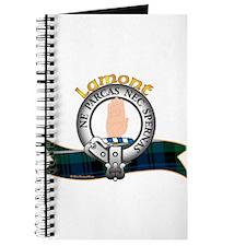Lamont Clan Journal