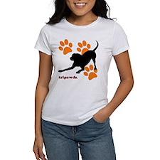 Tripawds Hound Dog T-Shirt