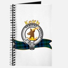 Keith Clan Journal