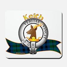 Keith Clan Mousepad