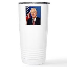 Ralph Hall, Republican US Representative Travel Mu