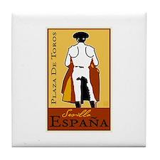 Seville Tile Coaster