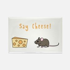 Say Cheese Magnets