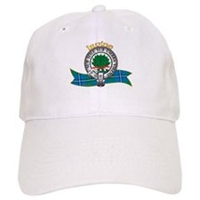 Irvine / Irwin Clan Baseball Baseball Cap