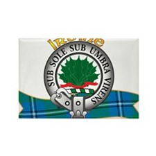 Irvine / Irwin Clan Magnets