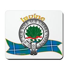 Irvine / Irwin Clan Mousepad