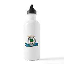 Irvine / Irwin Clan Water Bottle