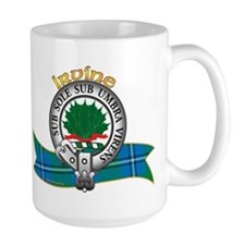 Irvine / Irwin Clan Mugs