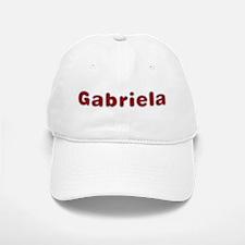 Gabriela Santa Fur Baseball Baseball Baseball Cap