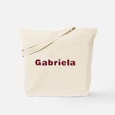 Gabriela Santa Fur Tote Bag