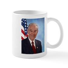 Ron Paul, Republican US Representative Mugs