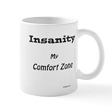 Comfort Zone Mugs