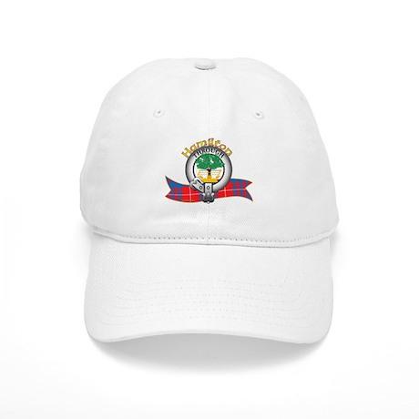Hamilton Clan Baseball Cap