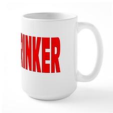 BEER DRINKER Mug