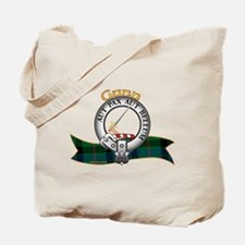Gunn Clan Tote Bag