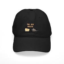 The Big Cheese Baseball Hat
