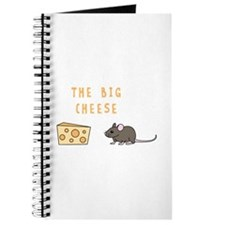 The Big Cheese Journal
