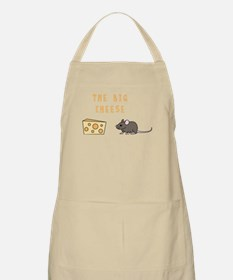 The Big Cheese Apron