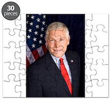 Pete Sessions, Republican US Representative Puzzle