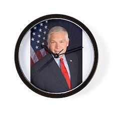 Pete Sessions, Republican US Representative Wall C