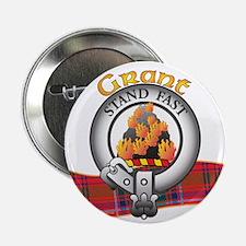 """Grant Clan 2.25"""" Button"""