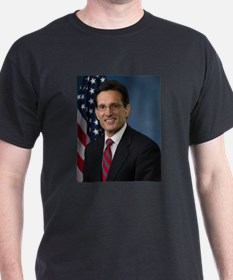 Eric Cantor, Republican US Representative T-Shirt