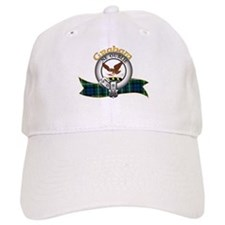Graham Clan Baseball Cap