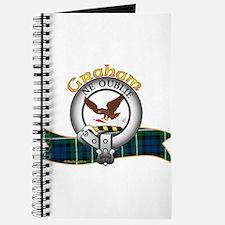 Graham Clan Journal