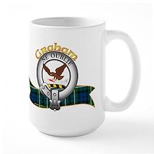 Graham Clan Mugs