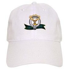 Gordon Clan Baseball Baseball Cap