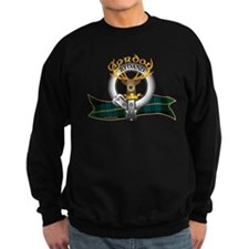 Gordon Clan Jumper Sweater