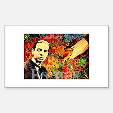 Borges Argentina Decal