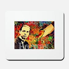 Borges Argentina Mousepad
