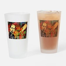 Borges Argentina Drinking Glass