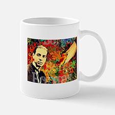 Borges Argentina Small Small Mug