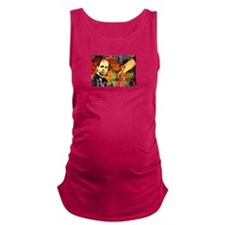 Borges Argentina Maternity Tank Top