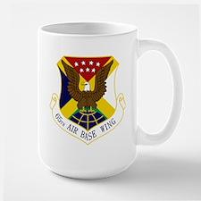 65th ABW Large Mug