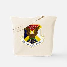 65th ABW Tote Bag