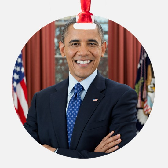 Barack Obama President of the United States Orname