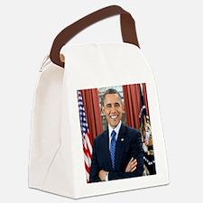 Barack Obama President of the United States Canvas