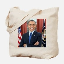 Barack Obama President of the United States Tote B