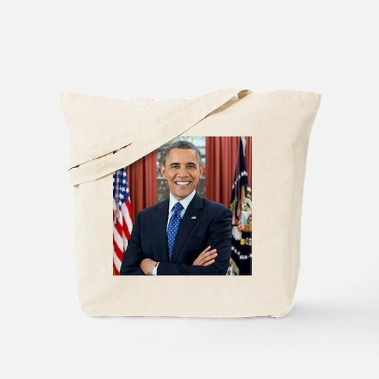 Barack Obama President of the United States Tote B