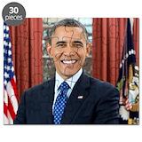 Obama Puzzles