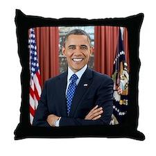 Barack Obama President of the United States Throw